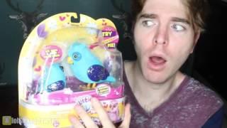 PLAYING WITH WEIRD KIDS TOYS 9! - Shane Dawson