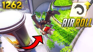 The *NEW* BEST McĊree CHANGE!? | Overwatch Daily Moments Ep.1262 (Funny and Random Moments)