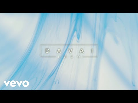 Davai - Loco (Lyric Video)