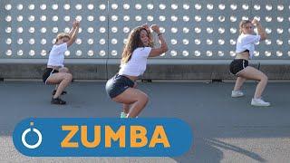 Video ZUMBA FITNESS - Coreografía para perder peso download MP3, 3GP, MP4, WEBM, AVI, FLV September 2018