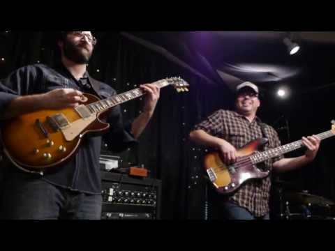 Polyrhythmics - Full Performance (Live at KEXP)