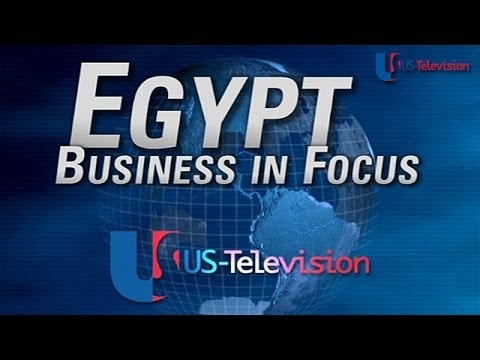 US Television - Egypt