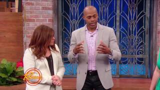 Celluma on  Rachael Ray 2