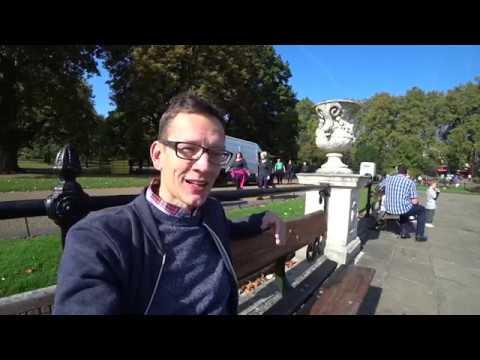 Лондон из зэ кэпитал оф Грэйт Бритэн. Часть 2