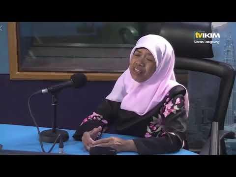 Sister Sabria (Montreal) - IKIM FM