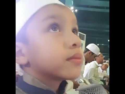 Yik muhammad hadi&Yik maman(kisah sang rasul)