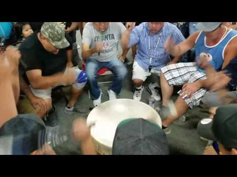 Black Otter Champions song - 2017 Arlee Celebration