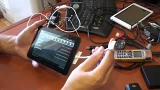 видео Как подключить компьютер к интернету через usb на Android и Iphone
