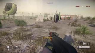 Прямой показ PS4 от UGLIK по Warface рмчик