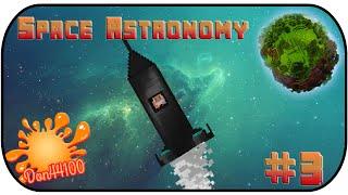 FTB - Space Astronomy #3| On utilise la forge !