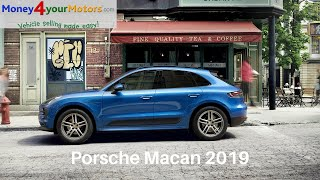 Porsche Macan 2019 road test and review