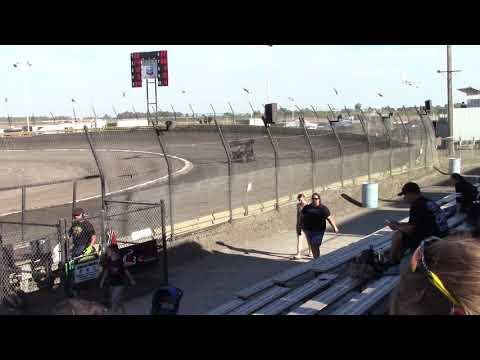 CA Speedweek 2019, Night #4 Lemoore Raceway - Micro 600R Qualifyinging