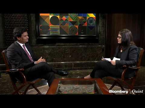 Aditya Birla Capital's Growth Plans: Ajay Srinivasan