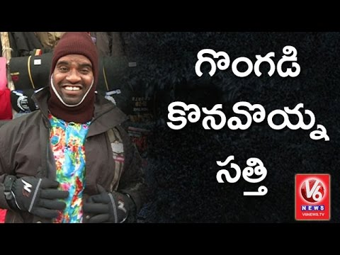 Bithiri Sathi Buys Sweater | Funny Conversation With Savitri On Temperature Fall | Teenmaar News