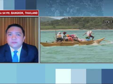 How Philippine economy can catch up with Thailand