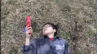 TVF2013優秀作品賞 「空を見上げて」 左鐙の将来を考える会 島根県 山村...