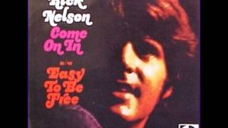 Ricky Nelson If You Gotta Go, Go Now