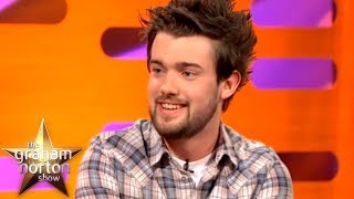 Jack Whitehall Wishes He Dated Kate Middleton | The Graham Norton Show