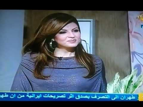 Malaysian student on Jordan TV