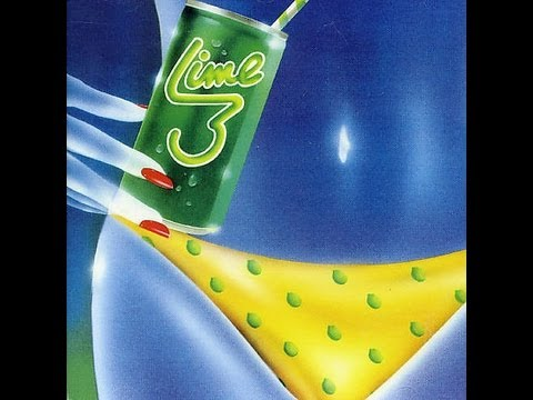 """Lime - Guilty (Guilty/Culpable 12"""" Mix) (Guilty Of This PicMix) 1983"""