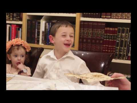 IVRI ANOCHI - I'm a Jew and I'm proud (from the makers of lecha)