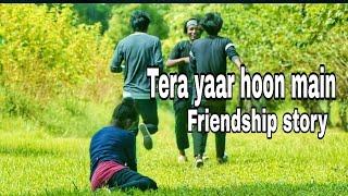 friendship (cover video)| by Arijit Singh | Tera yaar hoon main |