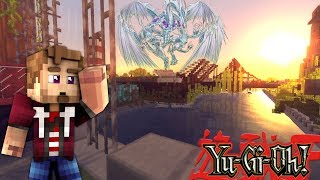 Minecraft Yugioh - LONDON DESTROYED? (Minecraft Roleplay) S5E3