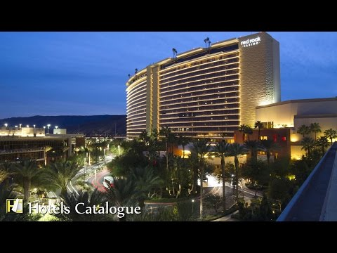 Las Vegas' Luxury Red Rock Resort & Spa - Las Vegas Hotel Tour
