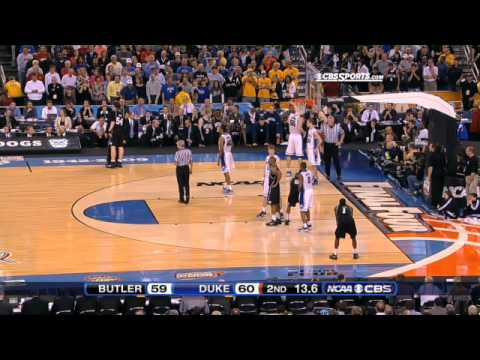 The Final Minute of the National Title Game
