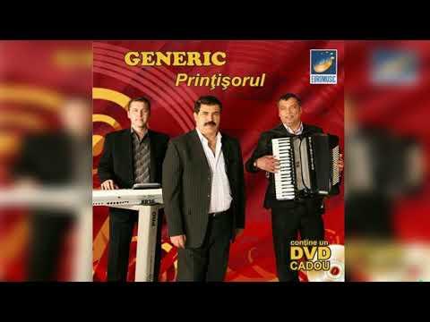 Generic - Printisorul - album