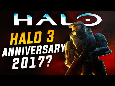 Is Halo 3 Anniversary A Good Idea?