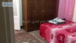 بالفيديو : الشقة التي تسلمتها مني السيد فتاة عربة البضاعة اليوم من وزير الإسكان ومحافظ الاسكندرية