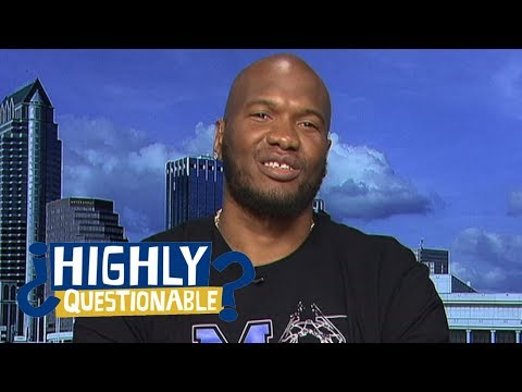 Marreese Speights shares his favorite Joakim Noah story from Florida | Highly Questionable | ESPN
