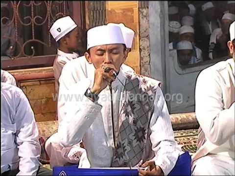 Ya Rasulullah Salamun Alaik Versi Indonesia @ Masjid Miftahul Huda Kec. Pagelaran (23/12/2015)