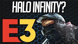 Halo Infinity Might Be Announced at E3 - What Could It Be?
