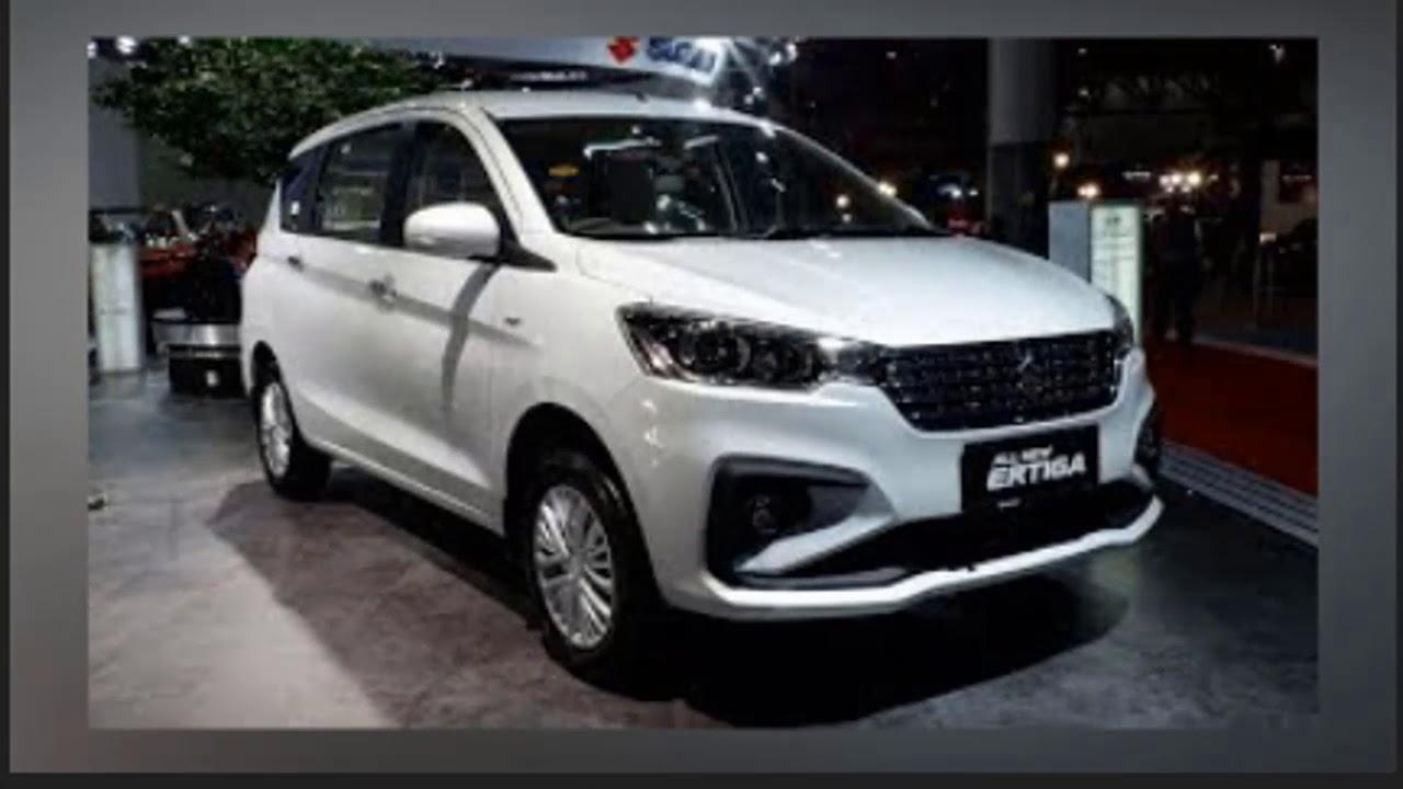 Suzuki ertiga 2019 philippines