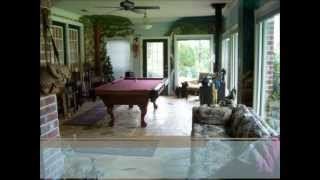 Ranch for Sale in Texas - East Texas Farm & Ranch Property for Sale