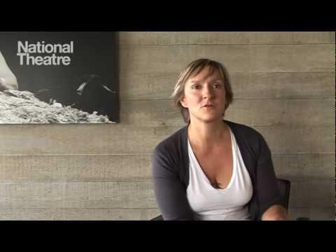 Deborah Warner on directing 'Mother Courage and Her Children'