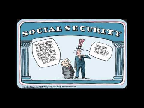 Dave Ramsey on Social Security