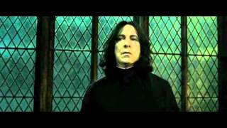 Я мертв... (Harry Potter)