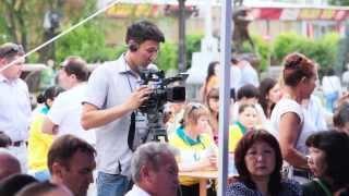 видео Экологический туризм в Байкальском регионе