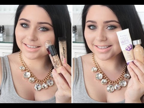 my-favorite-foundations-&-concealers-♡-drugstore-&-high-end