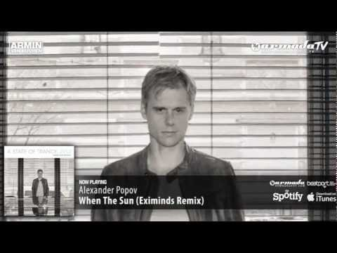 Out now: Armin van Buuren - A State Of Trance 2012