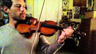 Old Joe Clarke-Beginner Fiddle & Violin Lesson