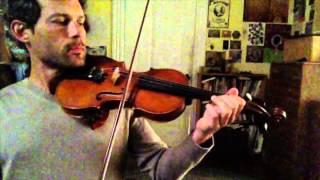 Old Joe Clarke-Beginner Fiddle & Violin Lesson