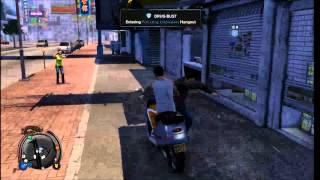 Sleeping Dogs: Walkthrough - Part 13 (PS3/X360/PC) [HD] (Gameplay)