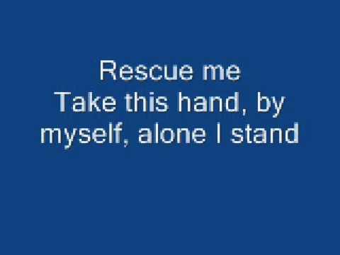 Zebrahead Rescue Me Lyrics