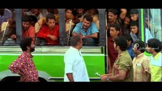 Bus Conductor Malayalam Movie | Malayalam Movie | Mammooty in Nikita Thukral House | HD