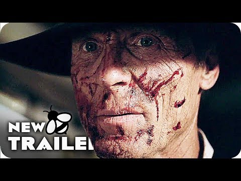 WESTWORLD Season 2 Trailer Comic Con (2018) HBO Series