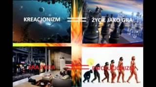 Rozmowy Zaawansowane - Życie jako gra czy gra życia - 4.07.2012 (Jacek Czapiewski)